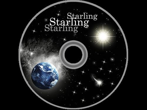 Stellarium en CD