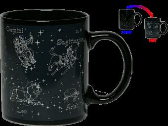 Taza de constelación